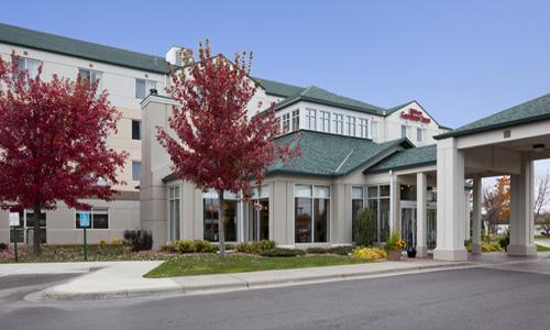 Hilton garden inn eagan minnesota for Hilton garden inn mall of america