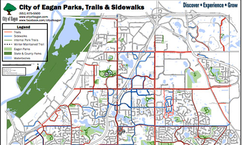 fort snelling state park trail map with Trails on  together with Location Of Fort Bliss as well Twin Cities Area Mountain Bike Trail further Minnehaha Creek Trail additionally Metro.