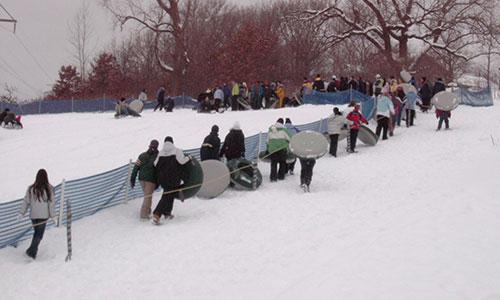 winter-trapp-farm-tubing